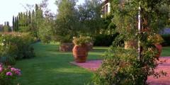 Capanna garden 3