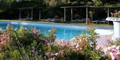 Capanna pool
