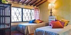 Capanna room 4