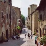 Certaldo Borgo