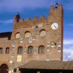 Certaldo Palazzo Pretorio
