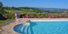 Roseto pool